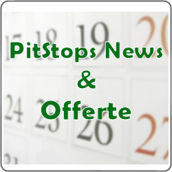 Offerte Spedizioni e News Pitstops
